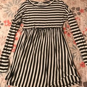 2 for $15—-Striped Tunic